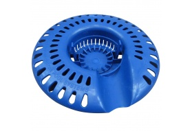 Cover Pump Replacement Blue Base Plate #290