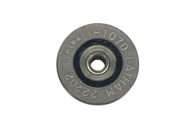 Double Bearing Pulley
